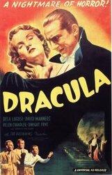 Постер к фильму «Дракула»