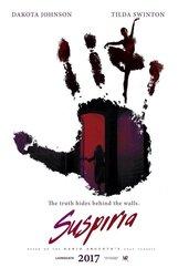 Постер к фильму «Суспирия»