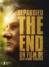 Постер к фильму «Конец»