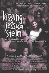 Постер к фильму «Целуя Джессику Стейн»