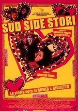 Постер к фильму «Sud Side Stori»