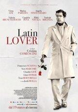 Постер к фильму «Латинский любовник»