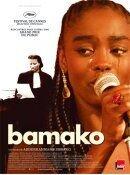 Постер к фильму «Бамако»