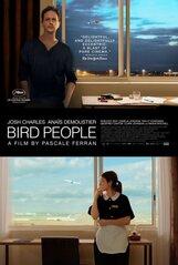 Постер к фильму «Люди и птицы»