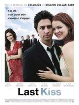 Постер к фильму «Прощальный поцелуй»