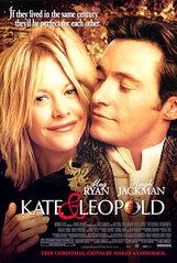 Постер к фильму «Кейт и Лео»