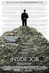 Постер к фильму «Внутреннее дело»
