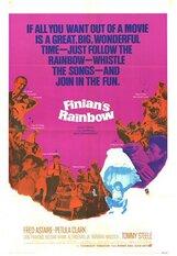 Постер к фильму «Радуга Финиана»