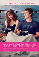 Постер к фильму «Секс на две ночи»