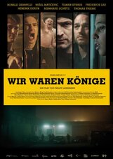 Постер к фильму «Мы были королями»