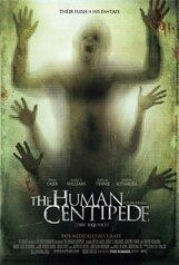 Постер к фильму «Человеческая многоножка»