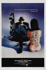 Постер к фильму «Итальянская работа»