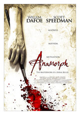 Постер к фильму «Анаморф»