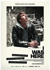 Постер к фильму «Я был здесь»