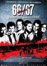 Постер к фильму «66/67»