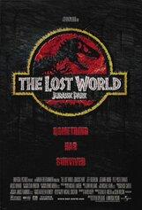 Постер к фильму «Парк Юрского периода 2: Затерянный мир»