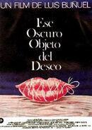 Постер к фильму «Этот смутный объект желания»