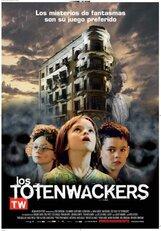 Постер к фильму «Ловцы привидений»