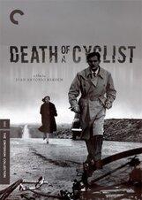 Постер к фильму «Смерть велосипедиста»