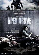 Постер к фильму «Открытая могила»