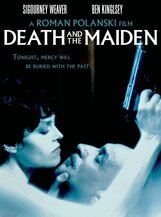 Постер к фильму «Смерть и девушка»