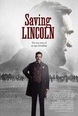Постер к фильму «Спасти Линкольна»