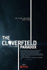 Постер к фильму «Парадокс Кловерфилда»