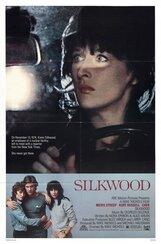Постер к фильму «Силквуд»