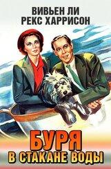 Постер к фильму «Буря в стакане воды»