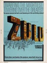 Постер к фильму «Зулусы»