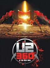 Постер к фильму «U2: 360 градусов»