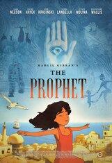 Постер к фильму «Пророк»
