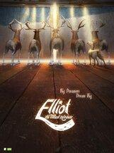 Постер к фильму «Эллиот – самый маленький олень Санты»