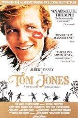 Постер к фильму «Том Джонс»
