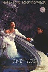 Постер к фильму «Только ты»
