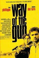 Постер к фильму «Путь оружия»