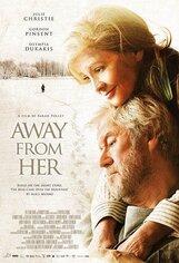 Постер к фильму «Вдали от нее»