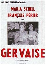 Постер к фильму «Жервеза»