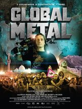 Постер к фильму «Глобальный металл»
