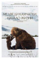 Постер к фильму «Медведи Камчатки. Начало жизни»