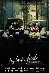 Постер к фильму «Мой индийский друг»