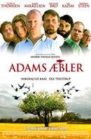 Постер к фильму «Адамовы яблоки»