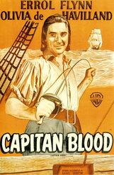 Постер к фильму «Капитан Блад»