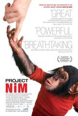 Постер к фильму «Проект Ним»