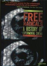 Постер к фильму «Свободные радикалы: история экспериментального кино»
