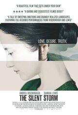 Постер к фильму «Тихий шторм»