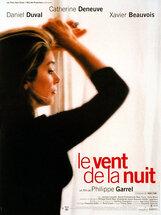Постер к фильму «Ветер в ночи»