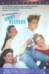 Постер к фильму «Одна ночь из жизни Джимми Рирдона»