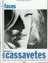 Постер к фильму «Лица»