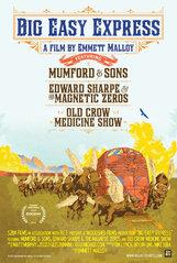 Постер к фильму «Нью-орлеанский экспресс»